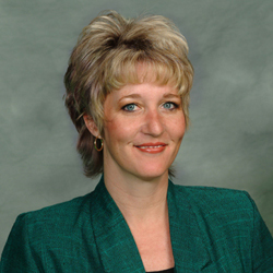 I250 employee sherry barker