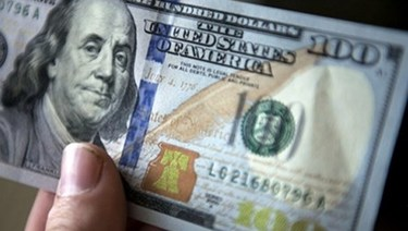 Personal Savings and Money Markets - Close up of 100 dollar bill.