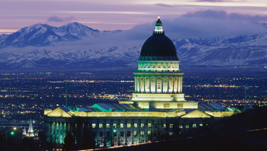 I375 shutterstock 102810197   salt lake city skyline smallest