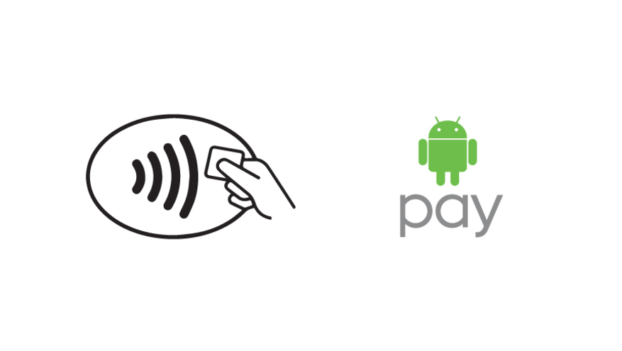 I877 android pay icon image