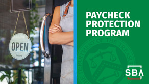 I292 paycheck protection program